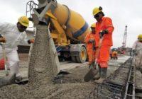 harga beton ready mix terbaru